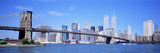 New York NY USA Photographic Print by  Panoramic Images