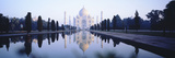 Taj Mahal India Photographic Print by  Panoramic Images