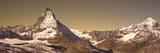 Matterhorn Switzerland Photographic Print by  Panoramic Images