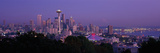 Seattle WA USA Photographic Print by  Panoramic Images