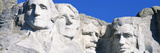 USA, South Dakota, Mount Rushmore Photographic Print by  Panoramic Images