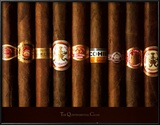 Quintessential Cigar Prints by Allen Prier