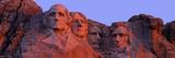 USA, South Dakota, Mount Rushmore Photographic Print by  Panoramic Images