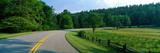 Blue Ridge Parkway NC Photographic Print by  Panoramic Images