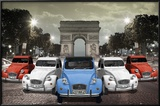 Arc de Triumphe Prints