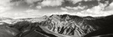 View of the High Atlas Mountains in Morocco Photographic Print by  Panoramic Images