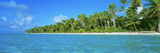 Tetiaroa Atoll French Polynesia Tahiti Photographic Print by  Panoramic Images