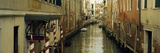 Buildings Along a Canal, Rio Dei Greci Canal, Venice, Veneto, Italy Photographic Print by  Panoramic Images