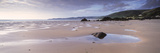 Beach, Putsborough, North Devon, Devon, England Photographic Print by  Panoramic Images
