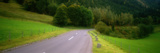 Country Road Austria Photographic Print by  Panoramic Images