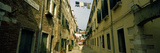 Alleyway with Hanging Laundry, Castello, Venice, Veneto, Italy Photographic Print by  Panoramic Images