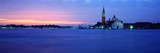 Church at the Waterfront, Redentore Church, Giudecca, Venice, Veneto, Italy Photographic Print by  Panoramic Images