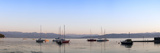 Boats in a Lake, Lake Constance, Wasserburg Am Bodensee, Bavaria, Germany Photographic Print by  Panoramic Images