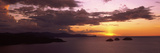 Islands in the Sea, Playa Hermosa, Papagayo Peninsula, Costa Rica Photographic Print by  Panoramic Images