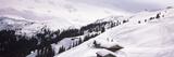 High Angle View of Ski Resort, Kitzbuhel Alps, Wildschonau, Kufstein, Tyrol, Austria Photographic Print by  Panoramic Images