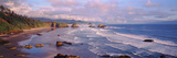 Seascape Cannon Beach OR USA Photographic Print by  Panoramic Images