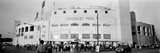 People Outside a Baseball Park, Old Comiskey Park, Chicago, Cook County, Illinois, USA Photographie par Panoramic Images