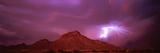 Tucson AZ USA Photographic Print by  Panoramic Images