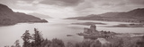 Eilean Donan Castle on Loch Alsh and Duich Scotland Photographic Print by  Panoramic Images