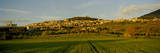 Town on a Hill, Assisi, Perugia Province, Umbria, Italy Photographic Print by  Panoramic Images