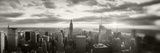 Buildings in a City, Manhattan, New York City, New York State, USA Photographic Print by  Panoramic Images