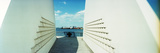 September 11th Memorial, Staten Island, New York City, New York State, USA Photographic Print by  Panoramic Images