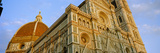Low Angle View of the Cathedral, Duomo Santa Maria Del Fiore, Florence, Tuscany, Italy Photographie par Panoramic Images