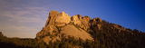 Low Angle View of a Monument, Mt Rushmore National Monument, Rapid City, South Dakota, USA Photographic Print by Panoramic Images 