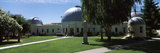 Facade of an Educational Building, Ricard Observatory, Santa Clara University, Santa Clara, Cali... Photographic Print by  Panoramic Images