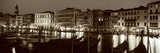 Grand Canal Venice Italy Photographic Print by Panoramic Images