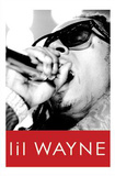 Lil Wayne - Close-Up Posters