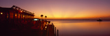 Hotel at Oceanside, Key Largo, Florida Keys, Florida, USA Photographic Print by  Panoramic Images