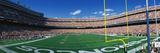Mile High stadion Fotografisk trykk av Panoramic Images,