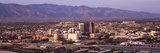 Aerial View of a City, Tucson, Pima County, Arizona, USA 2010 Photographic Print by  Panoramic Images