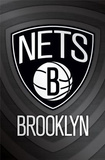 Brooklyn Nets Logo Posters