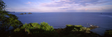Island in an Ocean, Papagayo Peninsula, Costa Rica Photographic Print by Panoramic Images