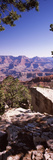 Rock Formations, Mather Point, South Rim, Grand Canyon National Park, Arizona, USA Photographic Print by  Panoramic Images