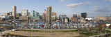 Buildings Near a Harbor, Inner Harbor, Baltimore, Maryland, USA 2009 Photographic Print by  Panoramic Images