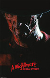 A Nightmare on Elm Street - Freddy Krueger Prints