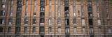 Low Angle View of Warehouses in a City, Speicherstadt, Hamburg, Germany Photographic Print by Panoramic Images