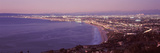 View of Los Angeles Downtown, California, USA Photographic Print by  Panoramic Images