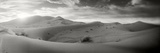 Sahara Desert Landscape at Sunset, Morocco Photographic Print by  Panoramic Images