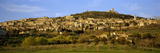 Town on a Hill, Basilica of San Francisco, Assisi, Perugia Province, Umbria, Italy Photographic Print by  Panoramic Images