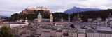Buildings in a City, Salzburg, Austria Photographic Print by  Panoramic Images
