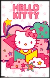 Hello Kitty - Stars Posters