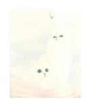 Kit Kat II Prints