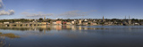 New Ross and River Barrow, County Wexford, Ireland Photographic Print by  Panoramic Images