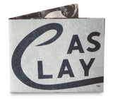 Cassius Clay Tyvek Mighty Wallet Wallet