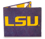 LSU Sport Tyvek Mighty Wallet Wallet