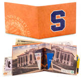 Syracuse Alumni Tyvek Mighty Wallet Wallet